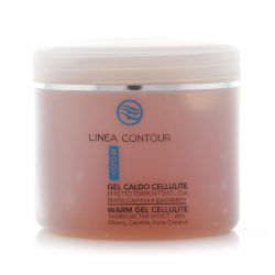 Gel Caldo Cellulite 500 ml